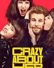 Crazy About Her (2021)