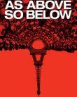 As Above So Below (2014)