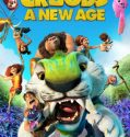 The Croods A New Age (2020)
