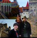 Romania Seeking Draculas Castle (2020)