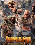 Jumanji The Next Level (2019)